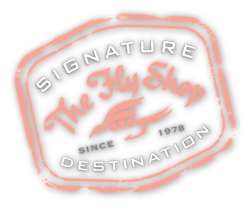 The Fly Shop Signature Travel Destination