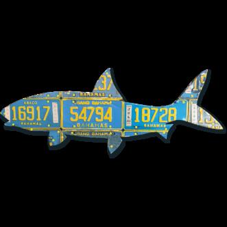 Cody's Fish - Bahamas Bonefish