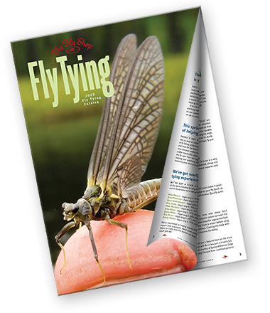 2020 Fly Tying Catalog