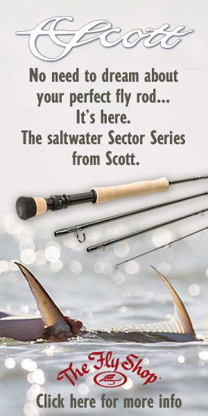 Scott Sector