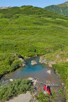 Alaska lodge openings for 2021