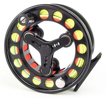 Loop 3W Fly Reel