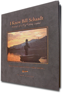 I Know Bill Schaadt