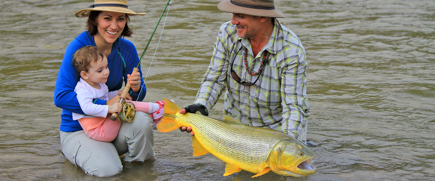 Mother's Day Fly Fishing Gift Ideas