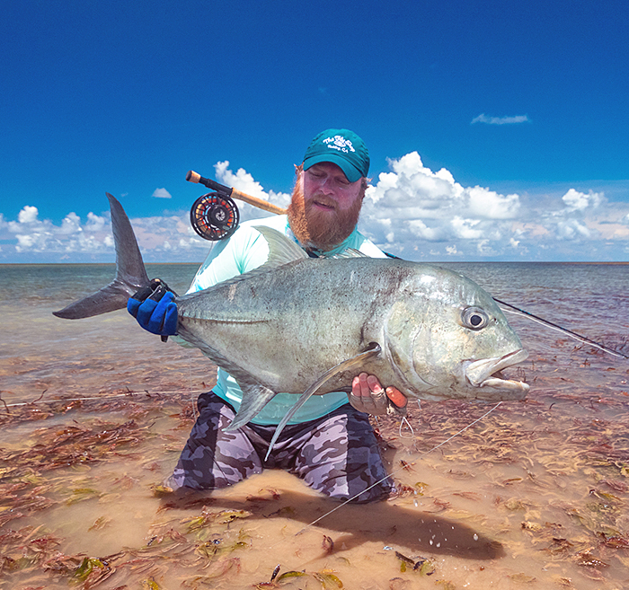 Essential Gear for Fly Fishing the Seychelles