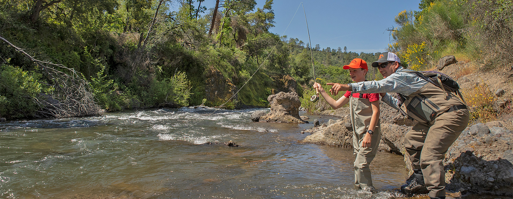 Father's Day Fly Fishing Gift Ideas