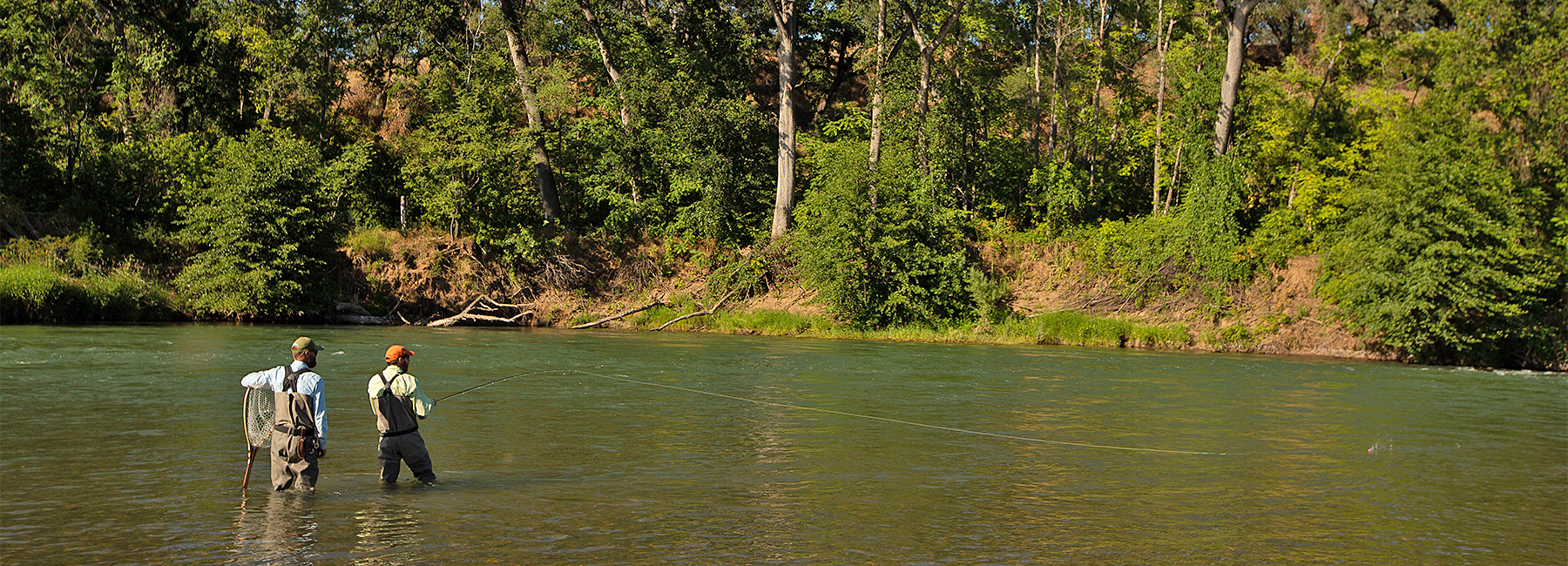 8 Reasons to Hire a Guide for Your Next Fly Fishing Trip