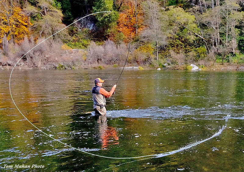Spey Obsession - Trout Spey Clinics