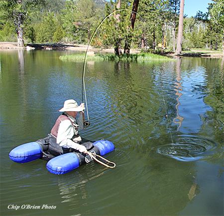 Stillwater Fishing - The Peaceful Alternative